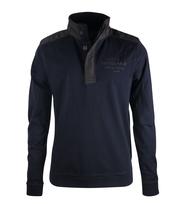 Vanguard Sweater Donkerblauw