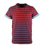 Vanguard T-shirt Hobbs Red