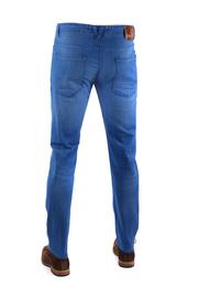 Detail Vanguard V7 Rider Jeans Blauw