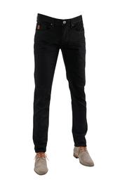 Vanguard V7 Rider Jeans Zwart