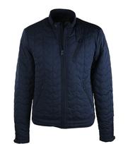 Vanguard Winterjas Dessin Donkerblauw