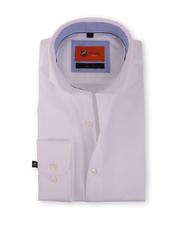 Wit Overhemd Cutaway 118-1