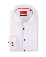 Weiß Hemd Widespread 52-13