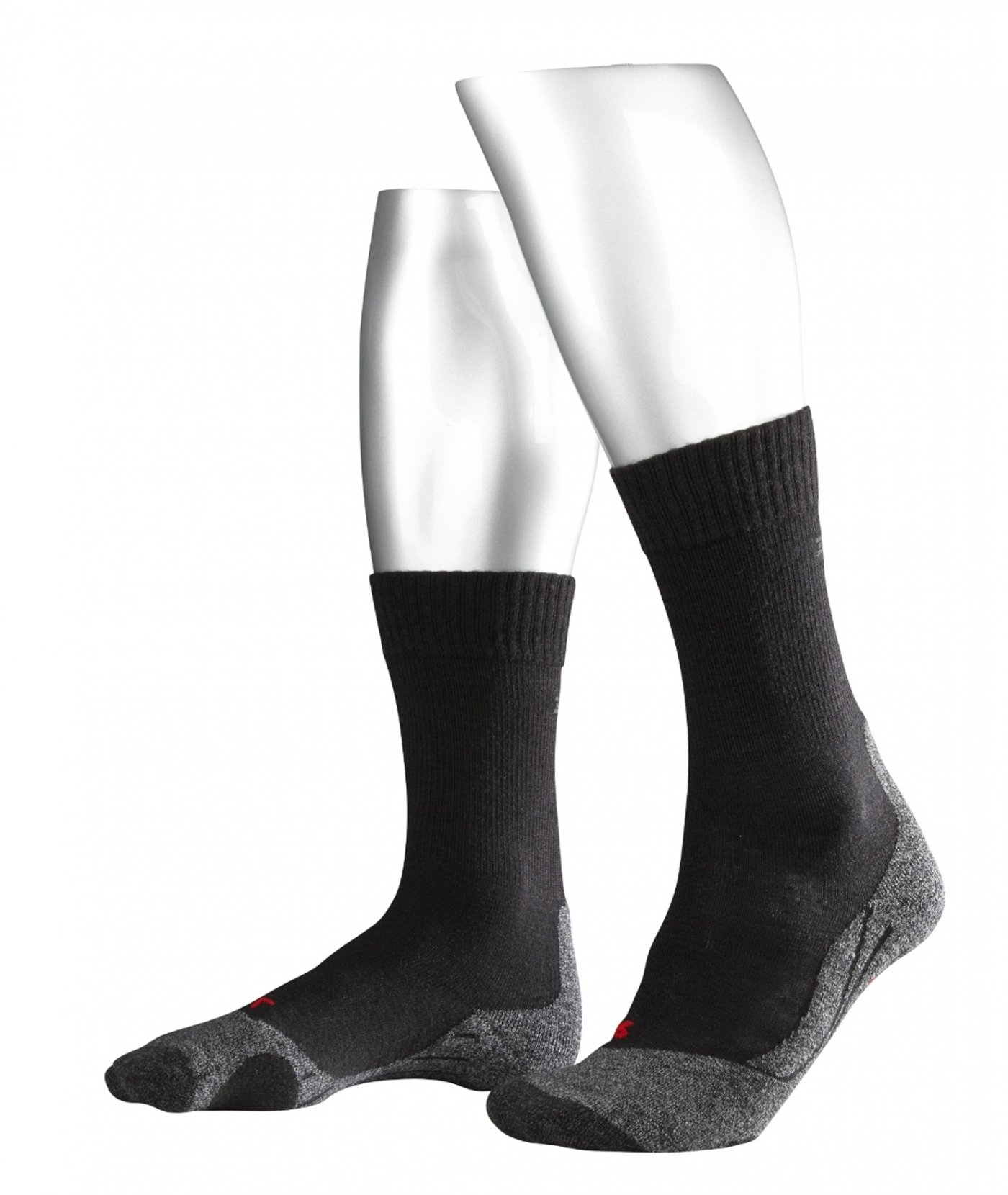 Falke TK2 Hiking Socks Black foto 0
