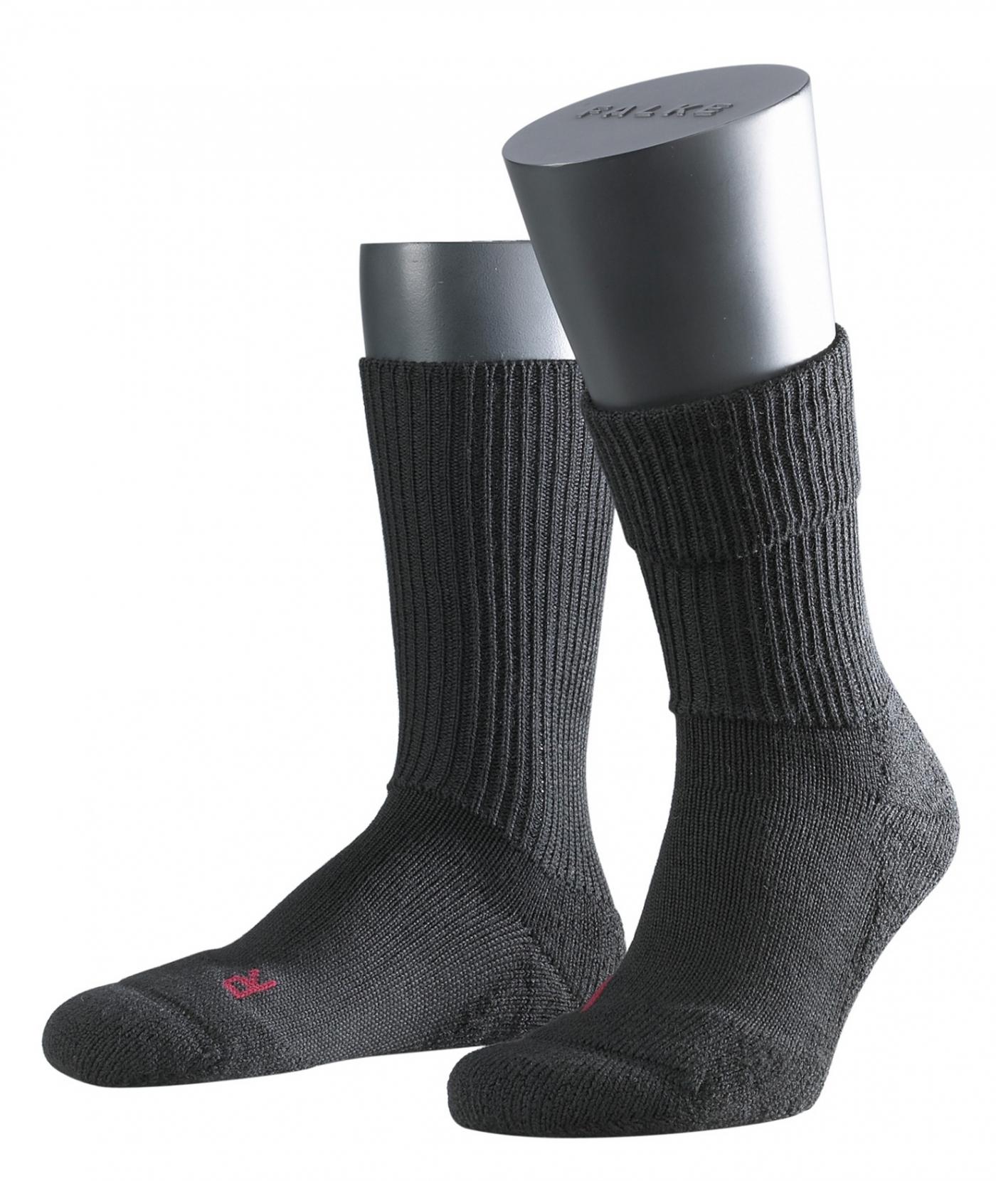 Falke Walkie Hiking Socks Black foto 0
