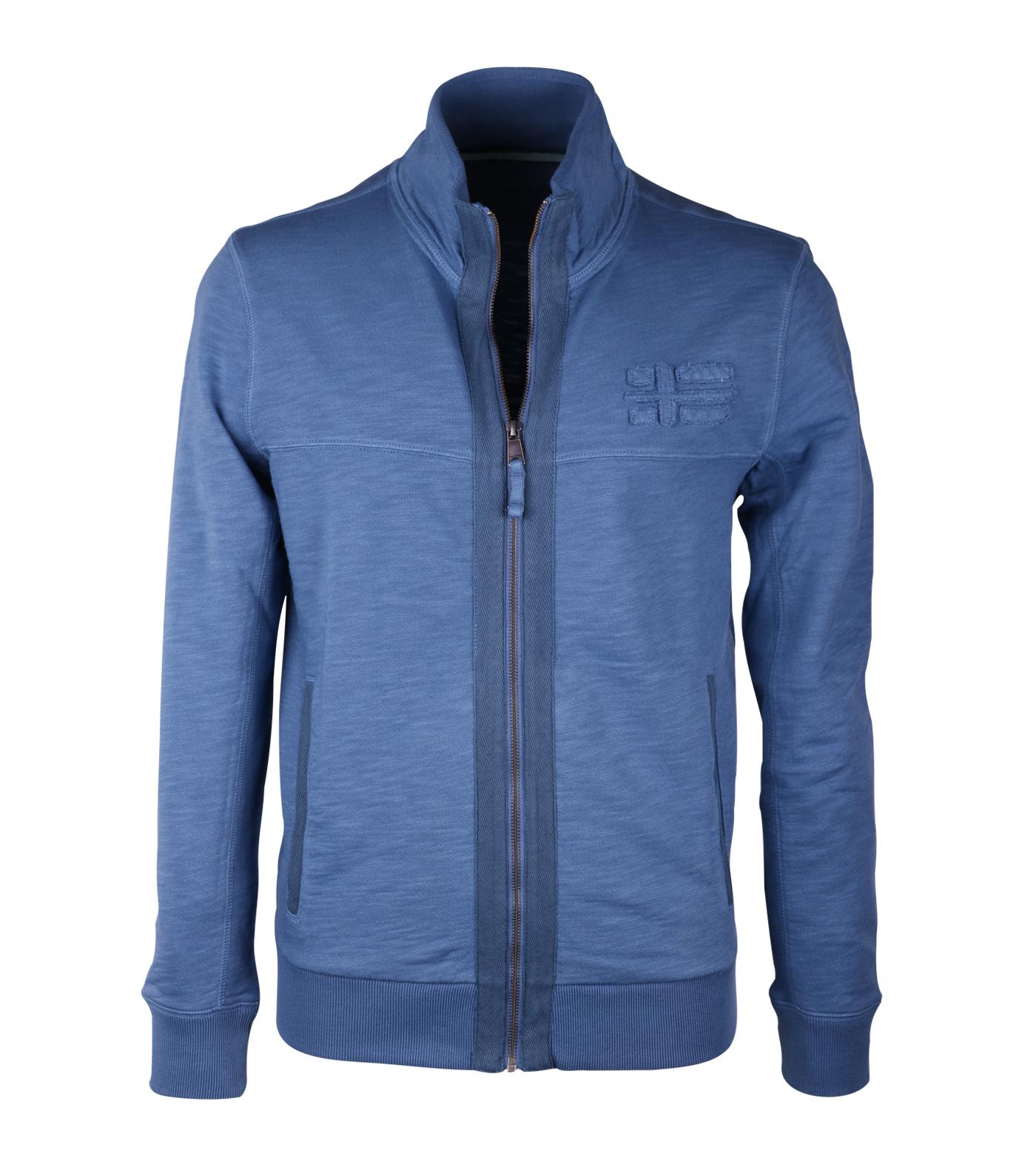 Napapijri biblos vest blauw for Designhotel maastricht comfort xl