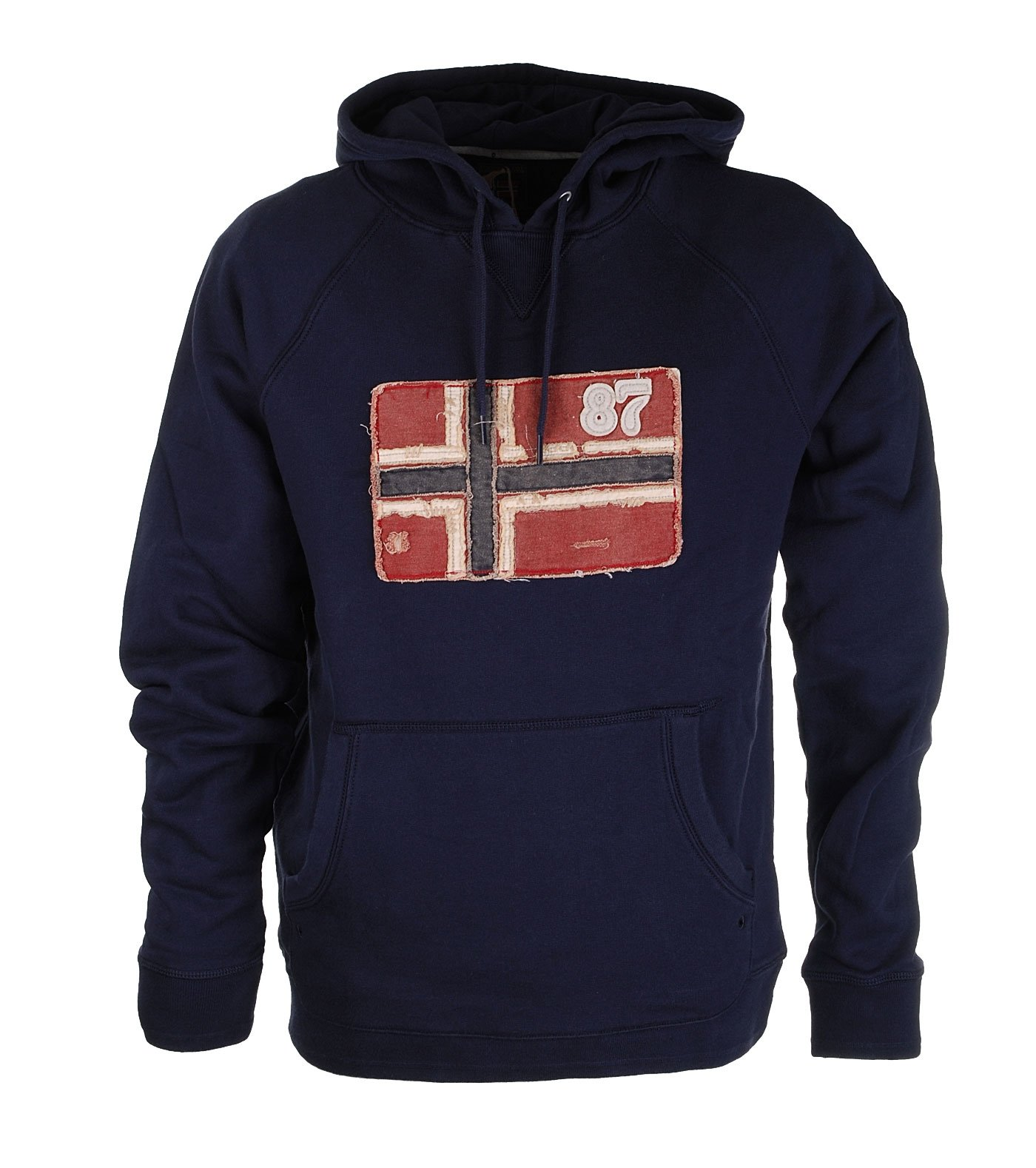Napapijri hoody gundik navy online bestellen for Designhotel maastricht comfort xl