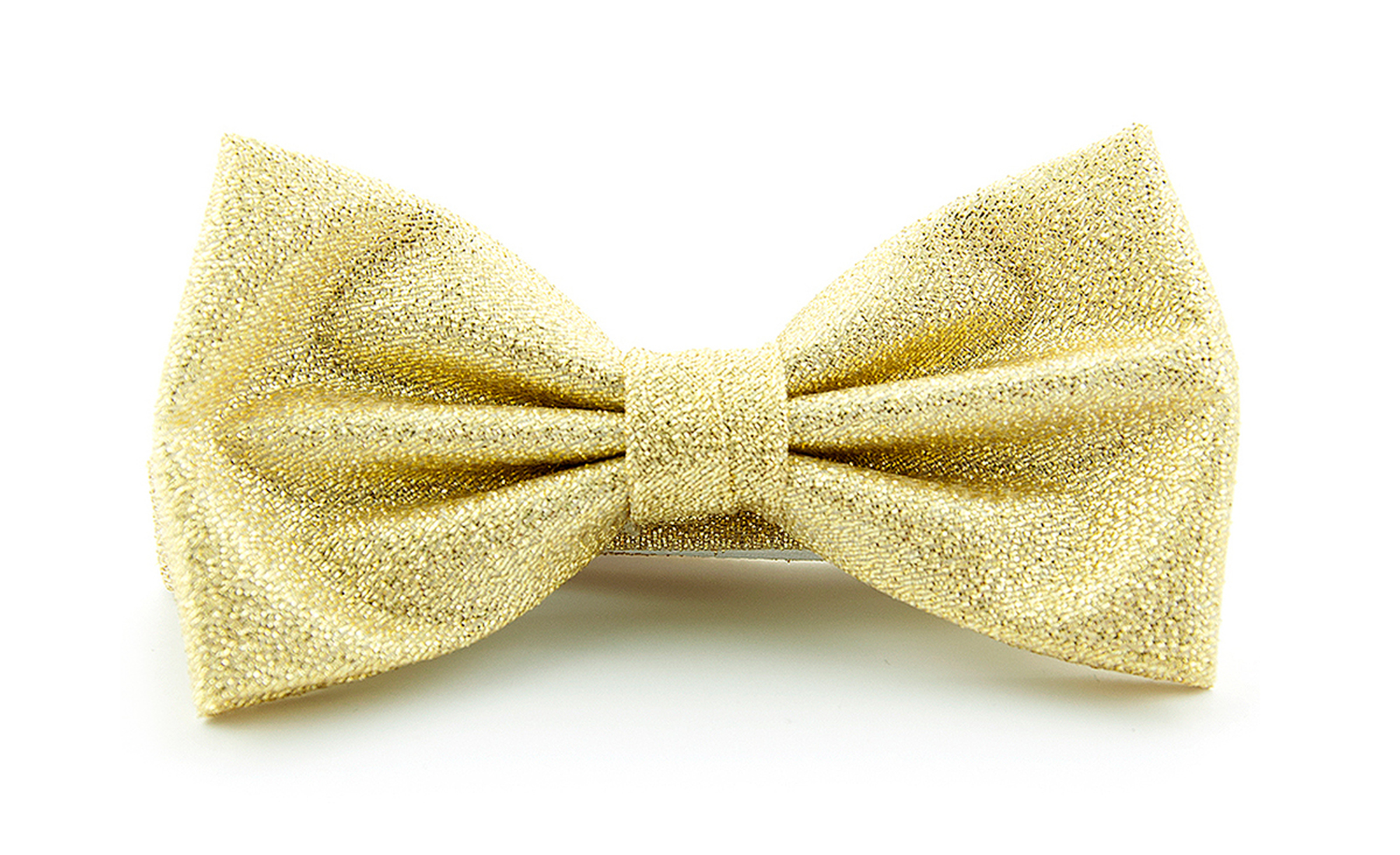 Bow Tie Gold foto 0