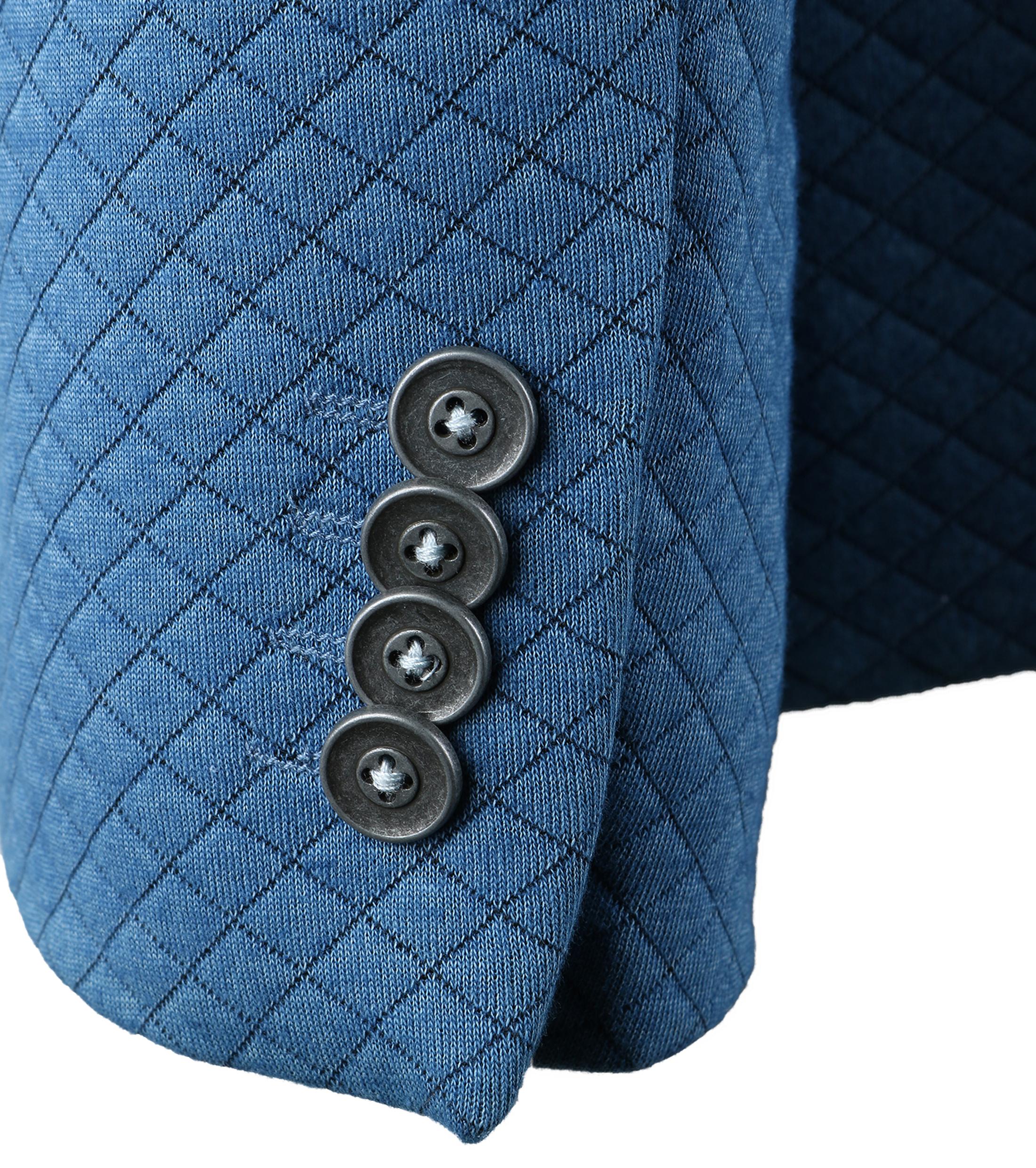 Suitable Blazer Holar Blauw foto 1