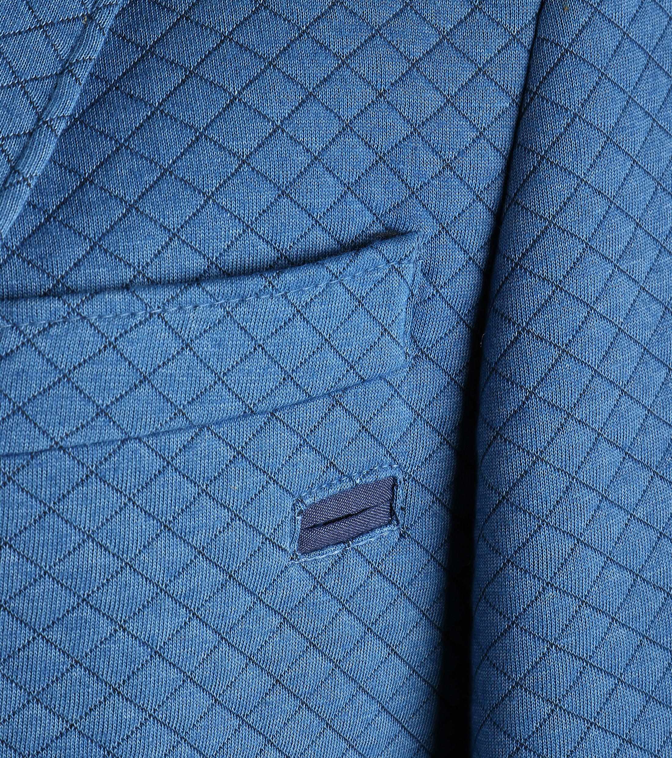 Suitable Blazer Holar Blauw foto 3