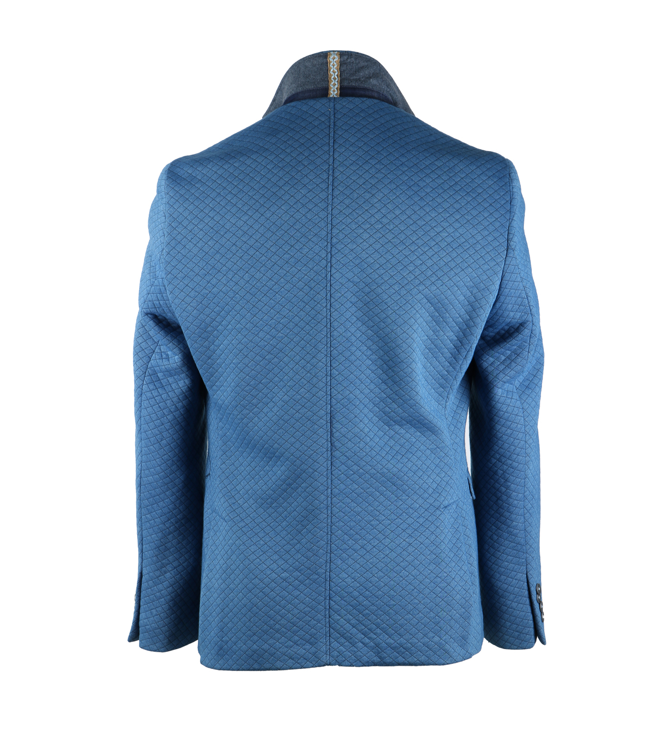 Suitable Blazer Holar Blauw foto 6