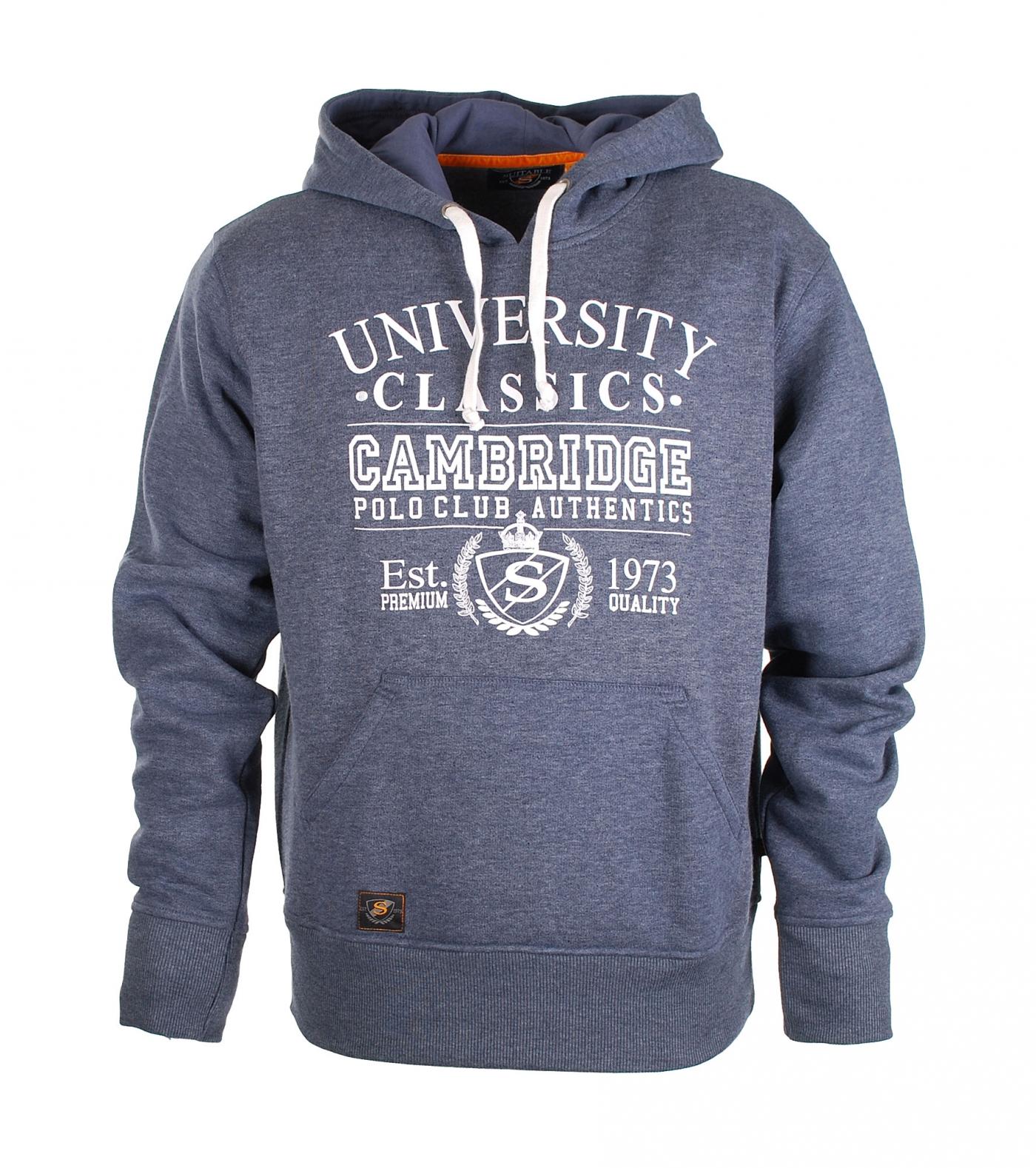 Maastricht University Hoodie