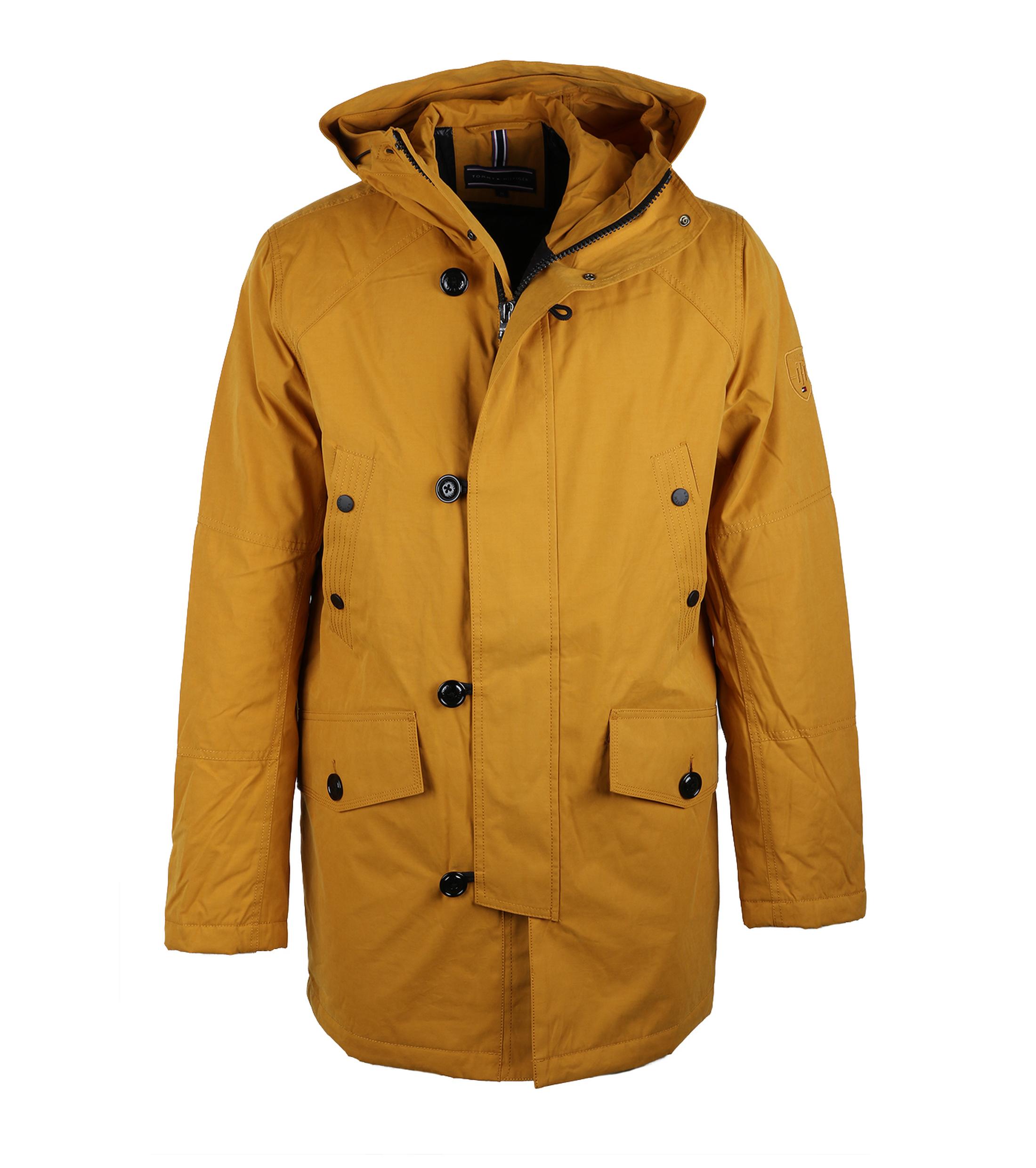 Tommy hilfiger shane winterjas for Designhotel maastricht comfort xl