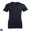 Alan Red Oklahoma T-shirt Stretch Navy (1pack)
