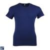 Alan Red Ottawa T-shirt Stretch Ultramarine (1Pack)