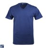Alan Red T-Shirt V-Hals Vermont Ultramarine (1pack)