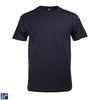 Alan Red T-shirt Virginia Navy (1pack)