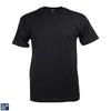 Alan Red T-shirt Virginia Zwart (1pack)
