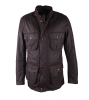 Barbour Waxjas  Corbridge