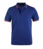 Fred Perry Polo Dark Blue Slim Fit 292