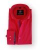 Fuchsia Overhemd Suitable