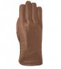 Laimbock Handschoen Leer Brown Beaver