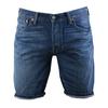 Levi\\\'s Denim Short Blauw