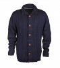 McGregor Cardigan Paul Navy