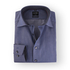 Olymp Modern Fit Shirt Dark Blue
