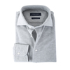 Profuomo Knitted Shirt Grey