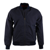 Suitable Bomber Jas Donkerblauw
