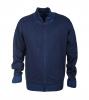 Suitable Cardigan Navy Blue