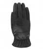 Suitable Handschoen Leer Zwart