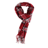 Suitable Heren Sjaal Rood 15-01