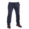 Suitable Pantalon Wol Blend Blue
