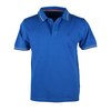 Suitable Polo Tipped Royal