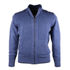 Suitable Vest Indigo Blauw