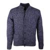 Suitable Vest Knit Blauw