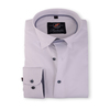 Trendy Overhemd Wit 116-1