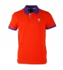 Vanguard Polo Stretch Red