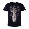 Vanguard T-shirt Motor Donkerblauw