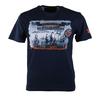 VanOrange T-shirt Donkerblauw 11
