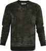 Anerkjendt Akalex Sweater Donkergroen