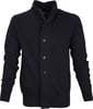 Barbour Cardigan Patch Zip
