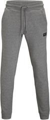 90741 - Light Grey Melang
