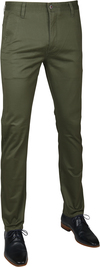 Dockers Alpha Slim Stretch Olive