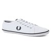 Fred Perry Kingston Sneaker Weiß