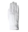 Gala Handschoen Wit