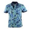 Gant Polo Jungle Blue