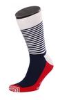 Happy Socks Half Stripe SH01-068